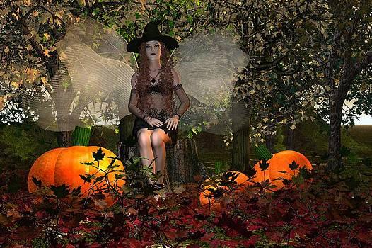 Eva Thomas - Autumn-Blessed Samhain
