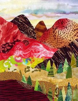 Autumn Day by Susan Minier