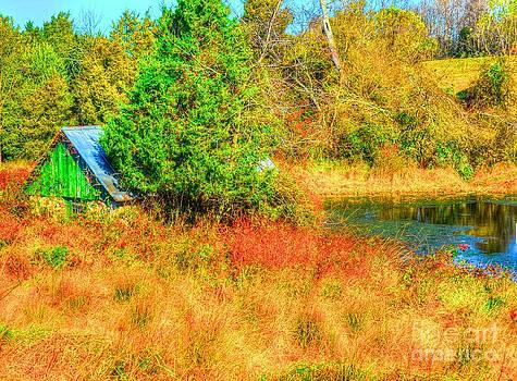 Autumn by Debbi Granruth