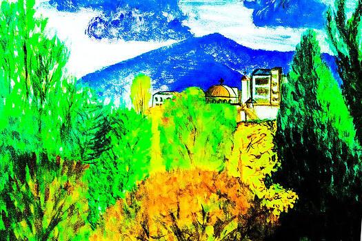 Fabulous Kate Fox - Artwork for Sale - Sofia - Bulgaria TN45