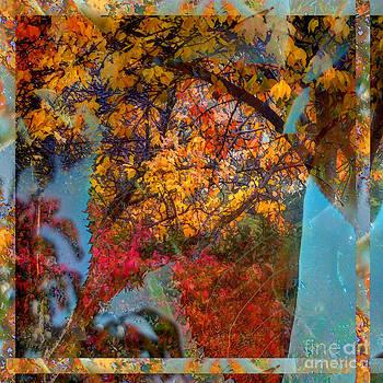 Autumn Fusion 5 by Jeff Breiman