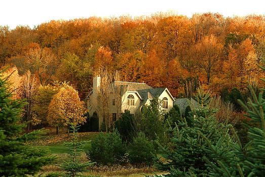 Devinder Sangha - Autumn House