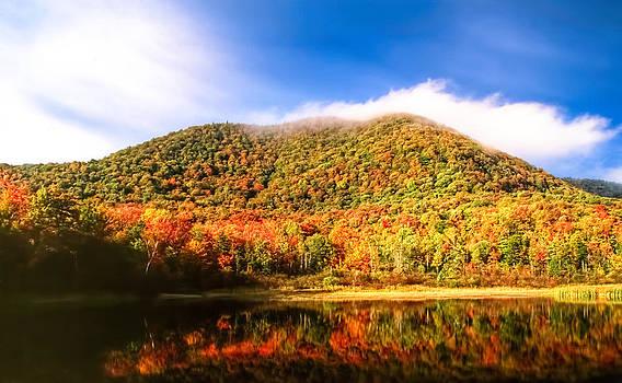 Matt Create - Autumn in Vermont