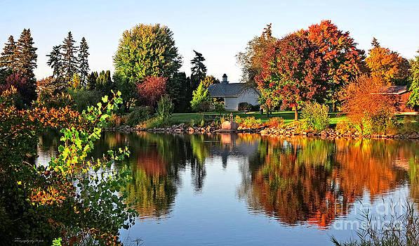 Ms Judi - Autumn in Wisconsin
