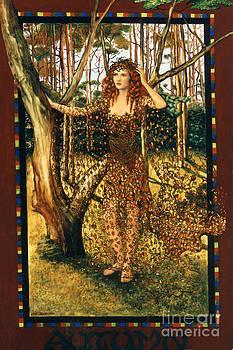 Autumn by Jane Whiting Chrzanoska