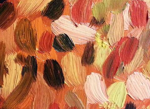 Autumn Leaves by Steve Jorde