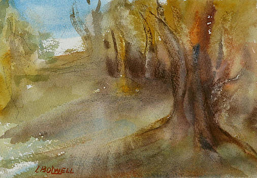 Autumn by Lynne Bolwell