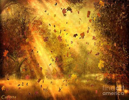 Autumn Magic by Carlotta Ceawlin