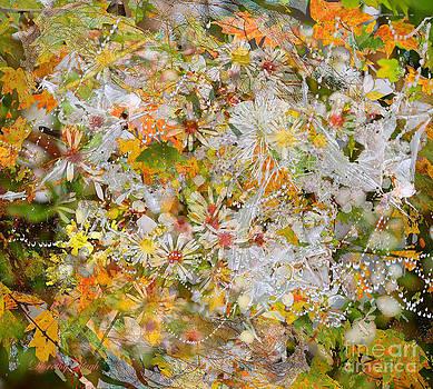 Dorothy  Pugh - Autumn Memories