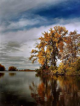 Gilbert Photography And Art - Autumn Splendor