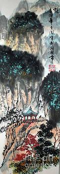 Autumn  by Yufeng Wang