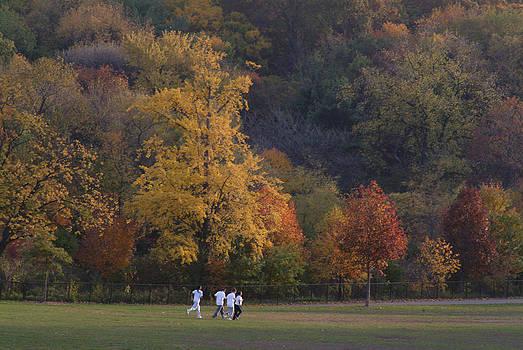 Autumn052 by Kathleen Collins