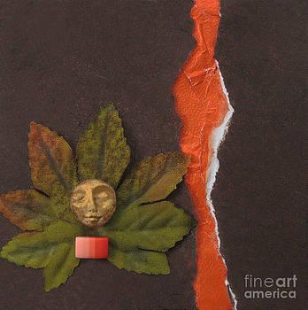 Ellen Miffitt - Autumnal Equinox