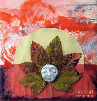 Ellen Miffitt - Autumnal Equinox Sunset