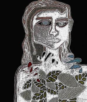Wild Child by Sandra Perez Ramos