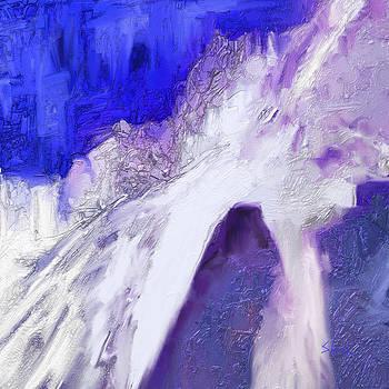 Shesh Tantry - Avalanche