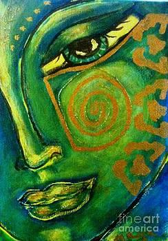 Avatar by Maya Telford