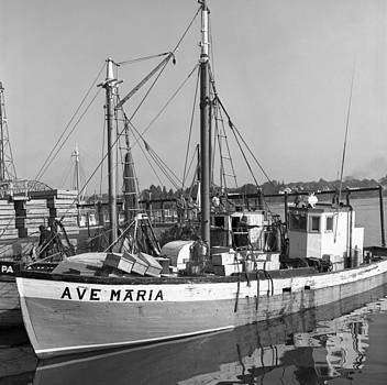 Ave Maria by Henri Bersoux