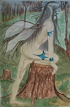 Avenger of Trees by Carrie Viscome Skinner