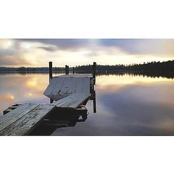Average Dock. #avgcampro #16x9fordays by Mark Scheffer