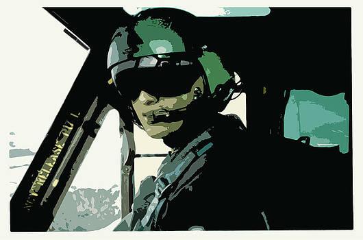 Aviator by Julio Lopez