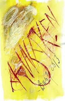 Lesley Fletcher - Awaken 2013