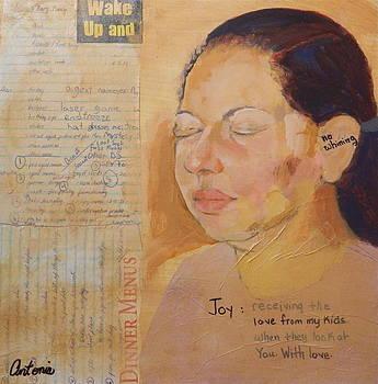 Awaken With Joy - Antonia Ruppert by Antonia Ruppert