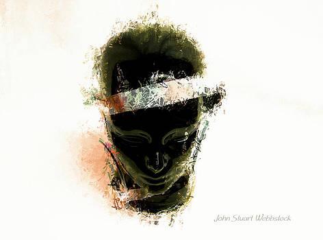 Awakening by John Stuart Webbstock