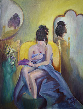 Awakening by Mary Beglau Wykes