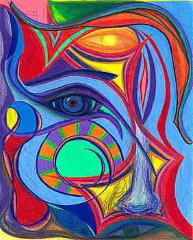 Awakening to Thy True Self by Daina White