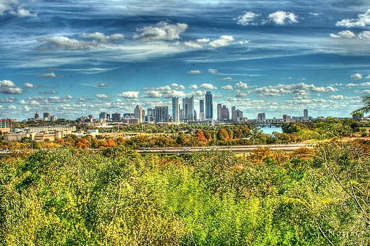 Awesome Austin by Andrew Nourse