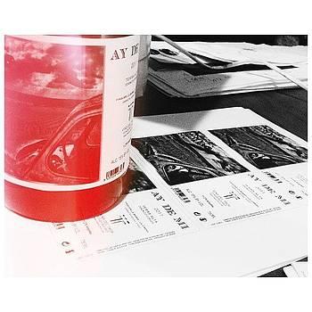 Ay De Mi 2011 Nova Collita #vinsdeltros by Joan Ramon Bada