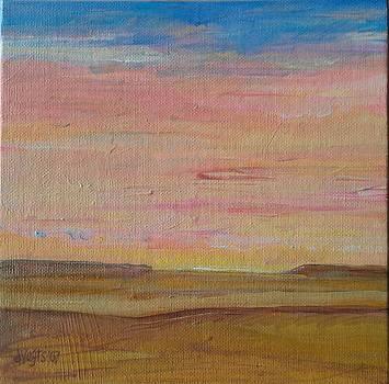 Ayuhwa by Dawn Vagts