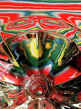 Donna Blackhall - Aztec Influence