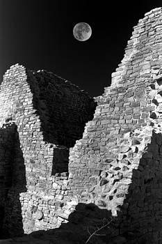 Jerry McElroy - Aztec Moon