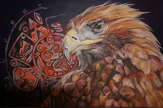 Azteca by Jason Turner