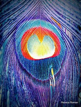 Azul by Art-e Rebeca R