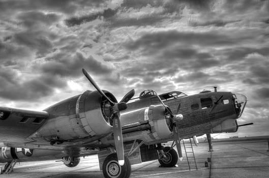 B-17 by Bryan Davis