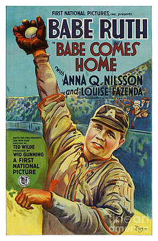 Babe Comes Home by CSlater