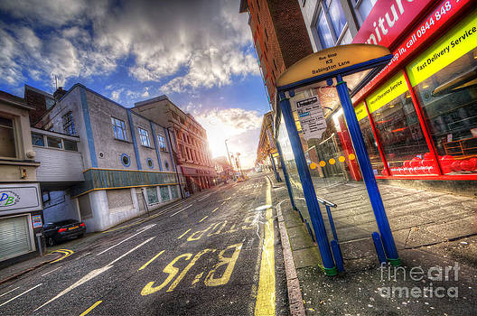 Yhun Suarez - Babington Lane