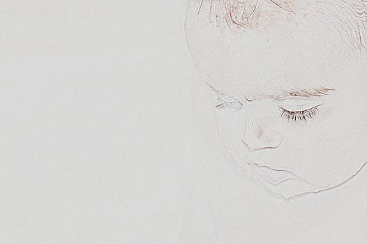 Baby by Amanda Mitchell