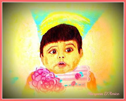 Maryann  DAmico - Baby Angel Kylee