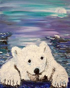 Baby Bear by Randolph Gatling
