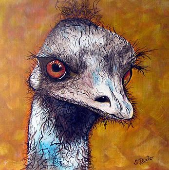 Susan Duxter - Baby Bird