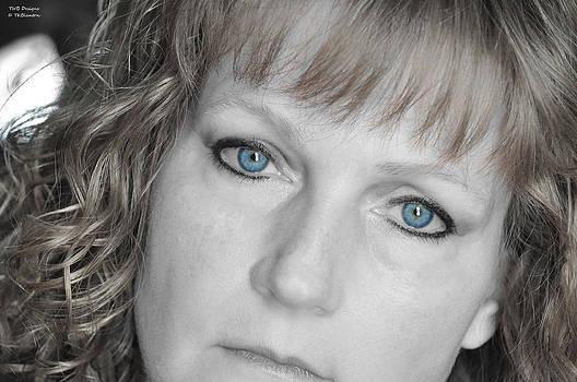 Teresa Blanton - Baby Blues