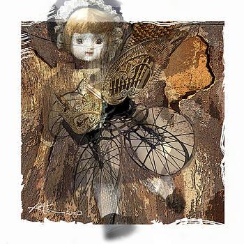 Baby Buggy by Bob Salo
