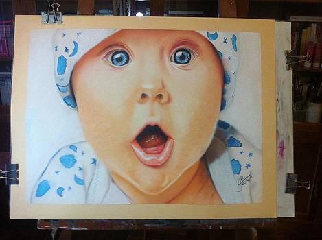Baby by Graciela Scarlatto