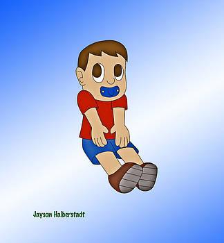 Baby by Jayson Halberstadt