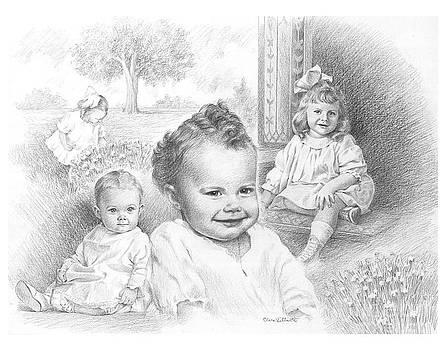 Baby Mom by Clare Villanti