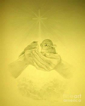 Baby of Mine by Clare Villanti